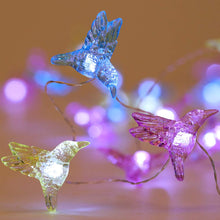 Load image into Gallery viewer, Humming Bird Lights - Tapestry Girls