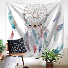 Load image into Gallery viewer, Magic Dream Catcher Tapestry - Tapestry Girls