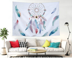 Magic Dream Catcher Tapestry - Tapestry Girls