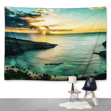 Load image into Gallery viewer, Sea Island Tapestry - Tapestry Girls