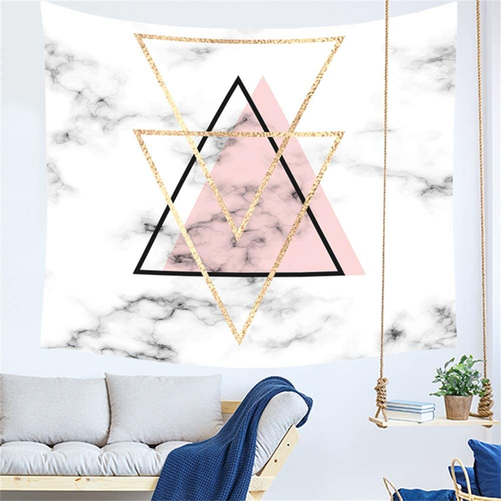 The Ivory Triangle Tapestry - Tapestry Girls