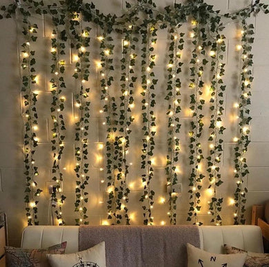 LED Wall Vine Lights - Tapestry Girls