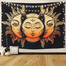Load image into Gallery viewer, LED Warm Lights - Tapestry Girls