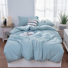 Load image into Gallery viewer, The Loft Aqua Bed Set - Tapestry Girls
