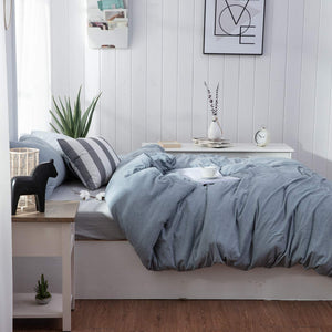 The Loft Blue Bed Set - Tapestry Girls