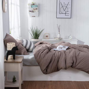 The Loft Coffee Bed Set - Tapestry Girls