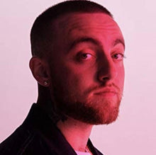 Load image into Gallery viewer, Mac Miller At Your Service Poster - Tapestry Girls