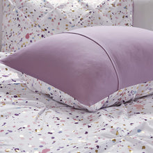 Load image into Gallery viewer, The Metallic Plum Bed Set - Tapestry Girls