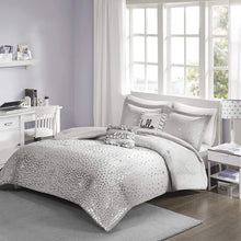 Load image into Gallery viewer, The Metallic Stone Bed Set - Tapestry Girls