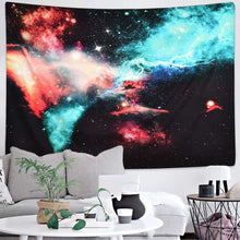 Load image into Gallery viewer, Milky Way Tapestry - Tapestry Girls