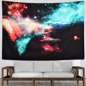 Milky Way Tapestry - Tapestry Girls