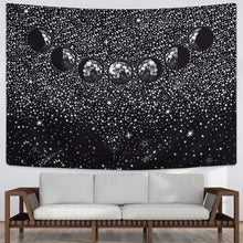 Load image into Gallery viewer, Eclipse Tapestry - Tapestry Girls