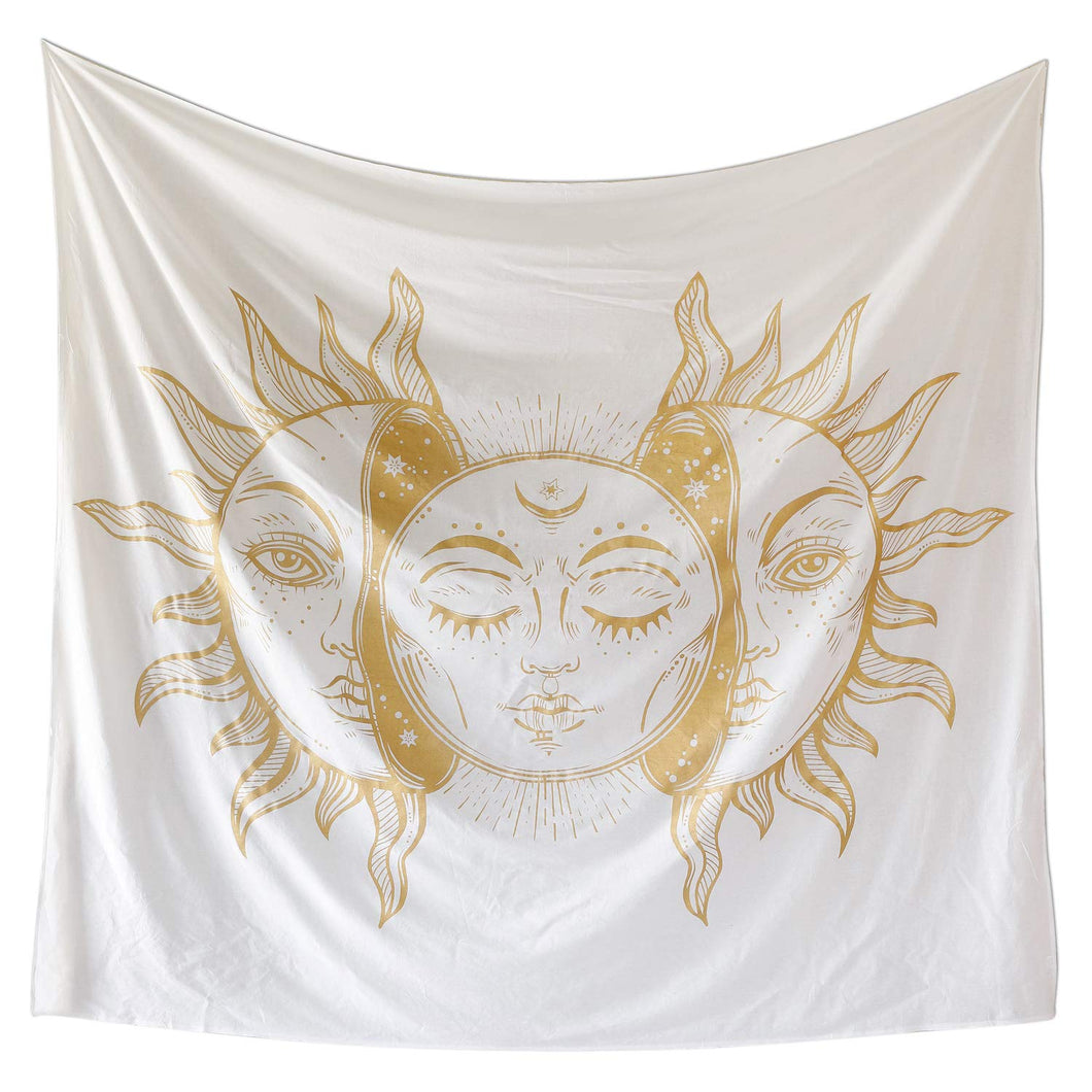 Orelia Moon Tapestry - Tapestry Girls
