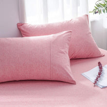 Load image into Gallery viewer, The Loft Pink Pillow Case Set - Tapestry Girls