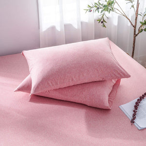 The Loft Pink Pillow Case Set - Tapestry Girls