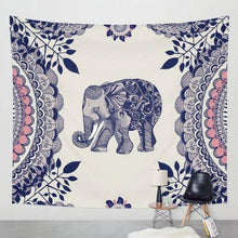 Load image into Gallery viewer, Native Pink Elephant - Tapestry Girls