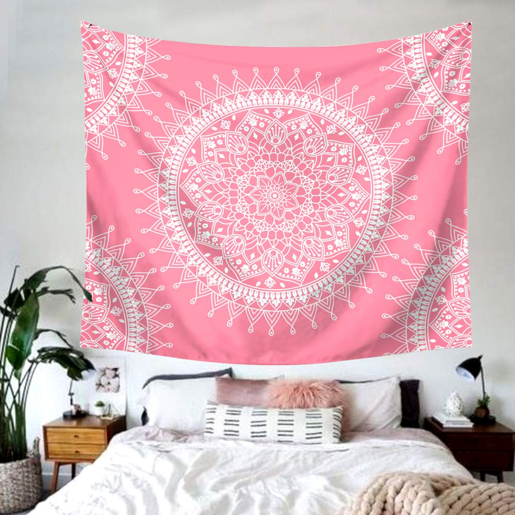 Pink Tapestry For Dorm Room - Tapestry Near Me