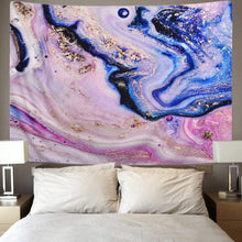 Load image into Gallery viewer, Glitter River Tapestry - Tapestry Girls