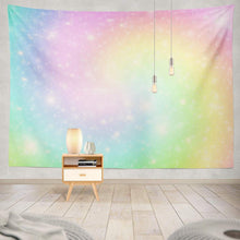 Load image into Gallery viewer, The Rainbow Tapestry - Tapestry Girls
