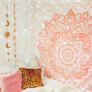 Rose Gold Tapestry - Tapestry Girls