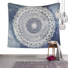 Load image into Gallery viewer, Rustic Grey Tapestry - Tapestry Girls