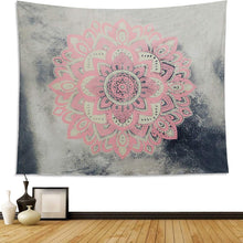 Load image into Gallery viewer, Rustic Pink Tapestry - Tapestry Girls