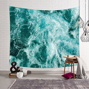 Salt Water Tapestry - Tapestry Girls