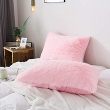 Load image into Gallery viewer, Softy Pink Pillows - Tapestry Girls