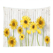 Load image into Gallery viewer, Sunflower Days Tapestry - Tapestry Girls