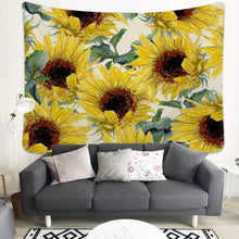 Load image into Gallery viewer, The SunFlower Tapestry - Tapestry Girls