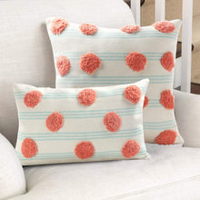 Load image into Gallery viewer, Boho Pillows - Tapestry Girls