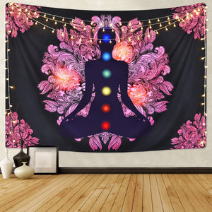 The Chakra Tapestry - Tapestry Girls