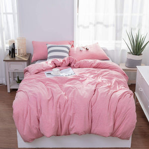 The Loft Pink Bed Set - Tapestry Girls