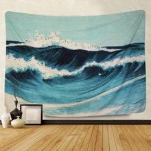 Load image into Gallery viewer, The Perfect Surf Tapestry - Tapestry Girls