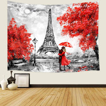 Load image into Gallery viewer, The Paris Tapestry - Tapestry Girls
