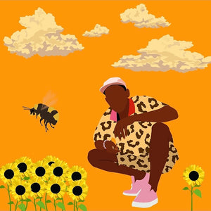 Tyler The Creator - Tapestry Girls