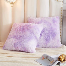 Load image into Gallery viewer, Softy Lilac Pillows - Tapestry Girls