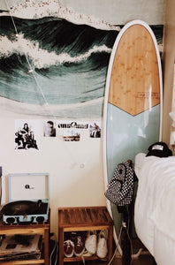 The Perfect Surf Tapestry - Tapestry Girls