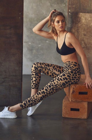 Animal Instinct Leggings