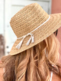 Summer Straw Hat