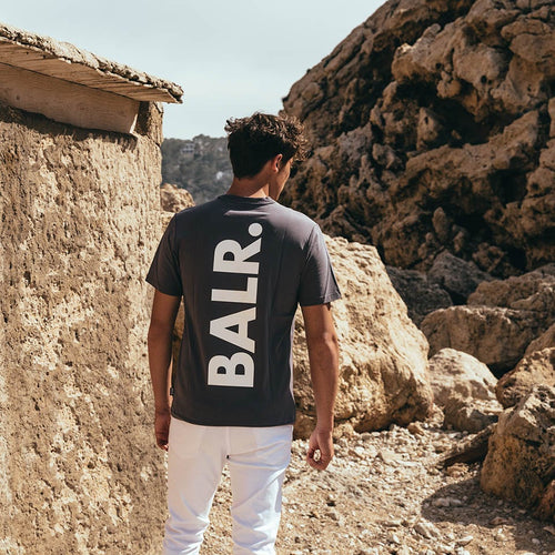 Blue Marlin Ibiza And BALR. Collab