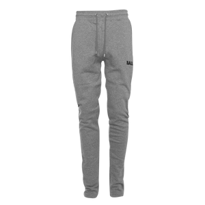 Embroidered LOAB Sweatpants Grey