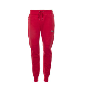 (BALR.)RED Q-series Sweatpants Red