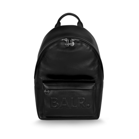 The Leather Petite Backpack