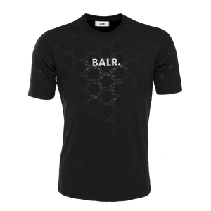 LOAB Hexagon T-Shirt