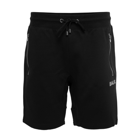 Q-Series Classic Sweat Shorts Black