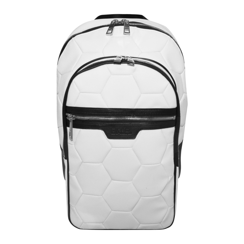Backpack White