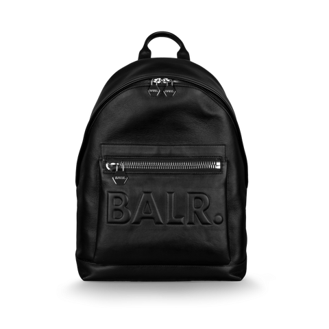 The Leather Grande Backpack