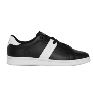 Leather Freeplay Lux Sneakers BL/WH