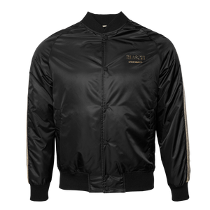 BALR. x Mason Garments Bomber Jacket Black